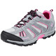 Columbia North Plains Waterproof Shoes Children grey/pink